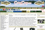 Crazy Carp & Coarse Angling Centre (click to visit).